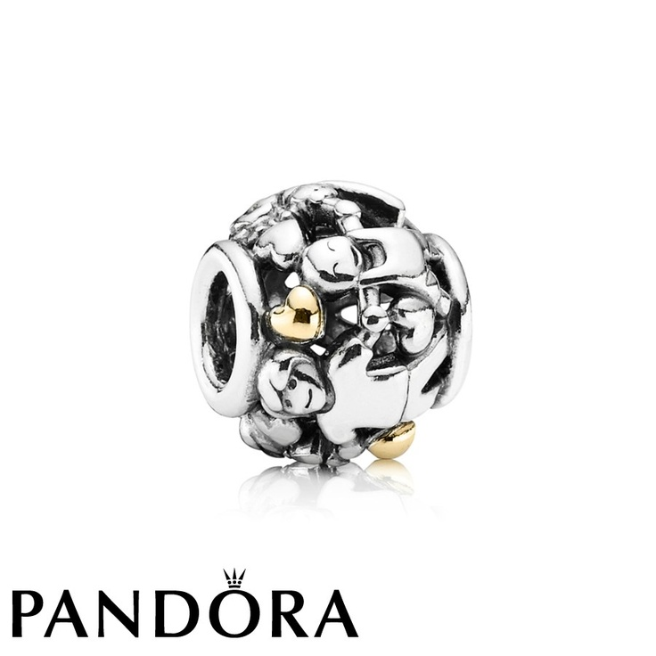 Pandora Family Charm (Fall 2012) - On my wish list for sure!