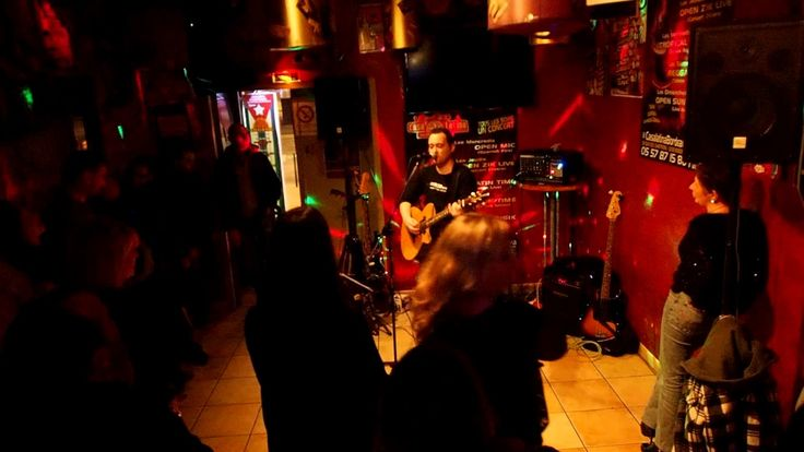 Confidentiel by Loic Delmas Open Sunday Music Casa Latina Bordeaux 19 fe...