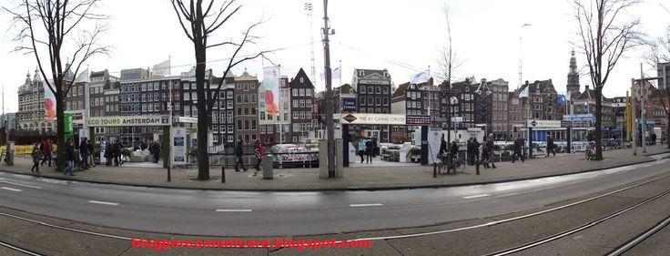 ..Racconti di viaggio intorno al mondo e non solo..: Diari di viaggio : #Amsterdam - Olanda