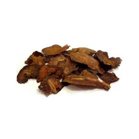 Αναστρέψτε όλους τους βιολογικούς σας δείκτες! - Βιολογική και προετοιμασμένη ρίζα He Shou Wu (Fo Ti) σε σκόνη - Organic prepared He Shou Wu (Fo Ti) root powder