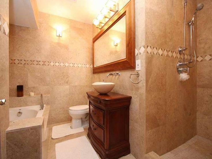 5 Dream Bathroom Renovation Steps Images