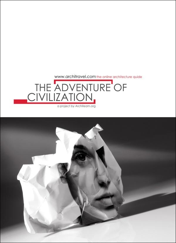 ArchiTravel > the adventure of civilization / architecture travel
