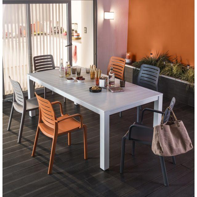 Castorama chaise de bar stunning castorama chaise de jardin en bois with castorama chaise de - Chaises de jardin castorama ...