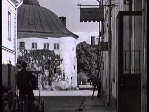 Наш старый Выборг 1940 - YouTube