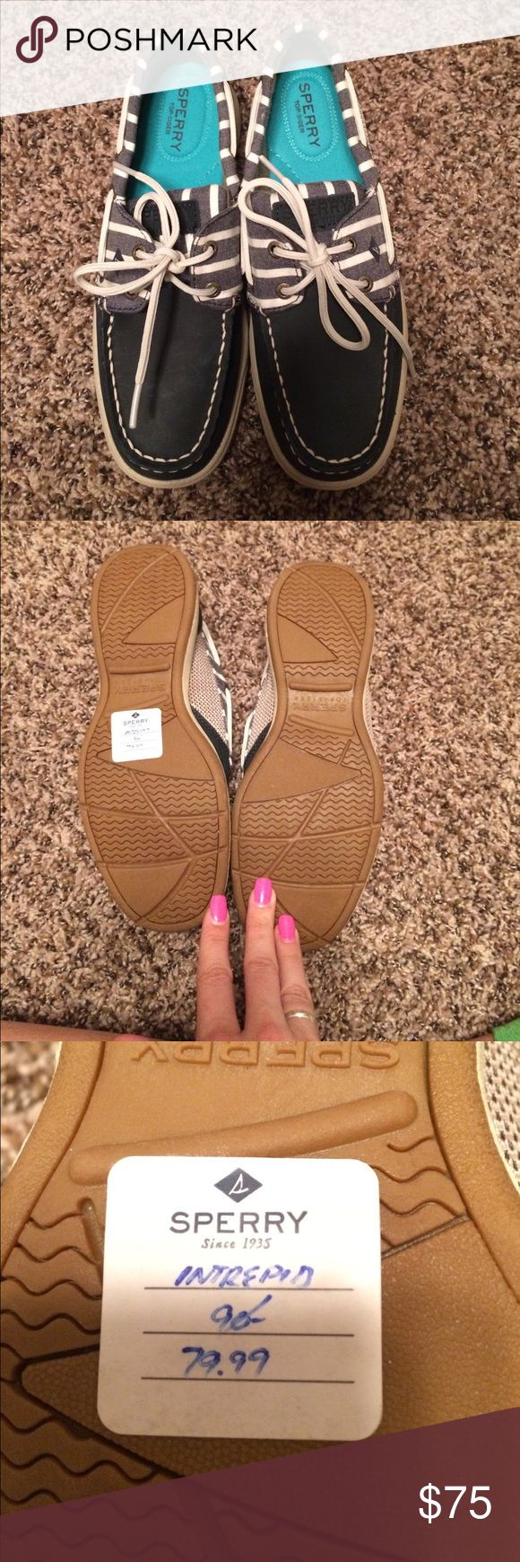 NWT. Sperry top sider. Brand new Sperry Top sider. Direct from the Sperry store. Make an offer. Sperry Top-Sider Shoes Flats & Loafers