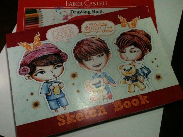 Sketck Book 2