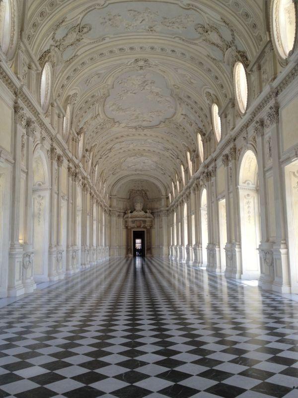 Reggia di Venaria Reale, Torino, Italy Follow: http://portraitoftorino.blogspot.it/