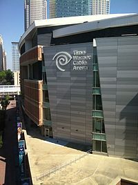 Time Warner Cable Arena - Wikipedia, the free encyclopedia