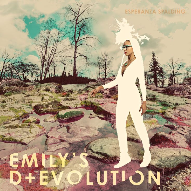 "New Video Alert: Esperanza Spalding Releases Her New Single "" Good Lava"""