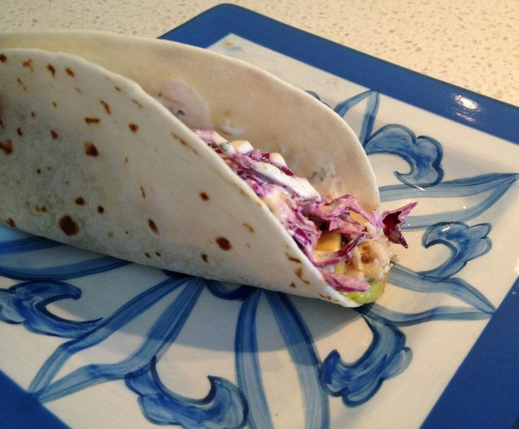 Recipe Soft Chicken Tacos by ThermiRenee - Recipe of category Main dishes - meat