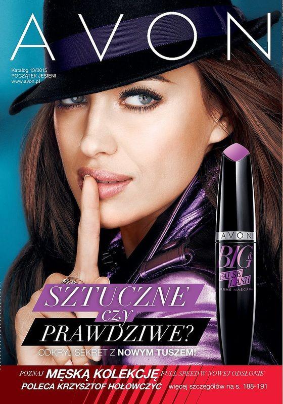 Katalog Avon 13-2015 - LubieAvon.pl http://www.lubieavon.pl/katalog-avon-13-2015.html