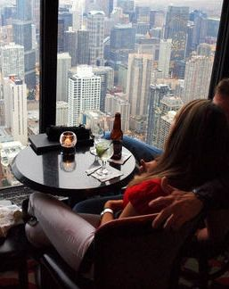 Dating in Chicago just got a lot easier.