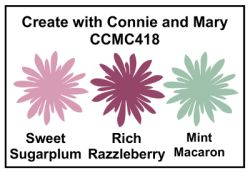 CCMC418 - Color Challenge | Create with Connie and Mary | Bloglovin'
