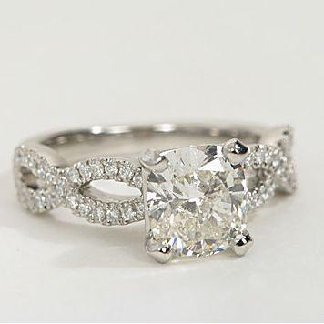 Spectacular  ct diamond engagement ring under