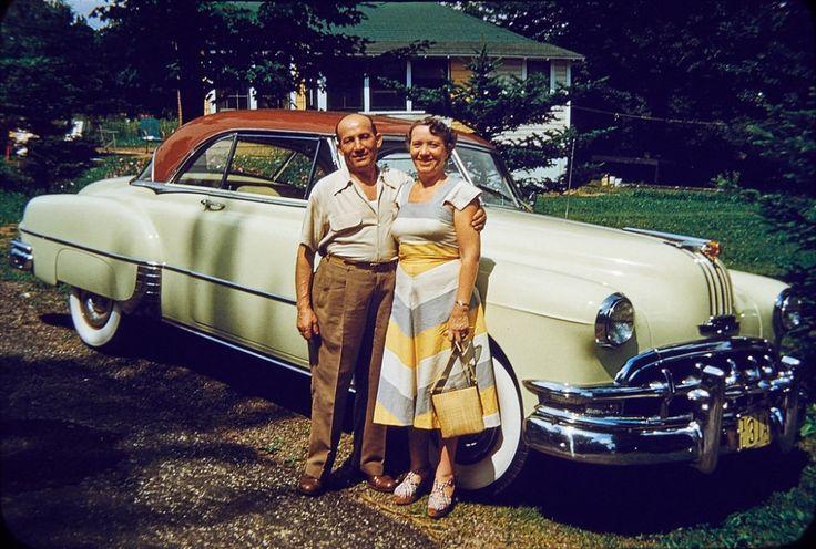 Еще одна подборка фотографий Америки 50-х из семейных архивов. Найдены на разных сайтах и заботливо сложены в соответствующую папочку на диске. Судя по описанию,…