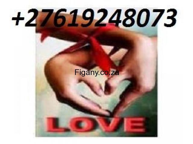 Lost love spell caster in Johannesburg,call +27619248073