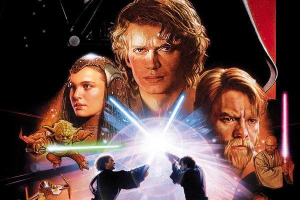 Crítica   Star Wars: Episódio III – A Vingança dos Sith (Trilha Sonora Original)