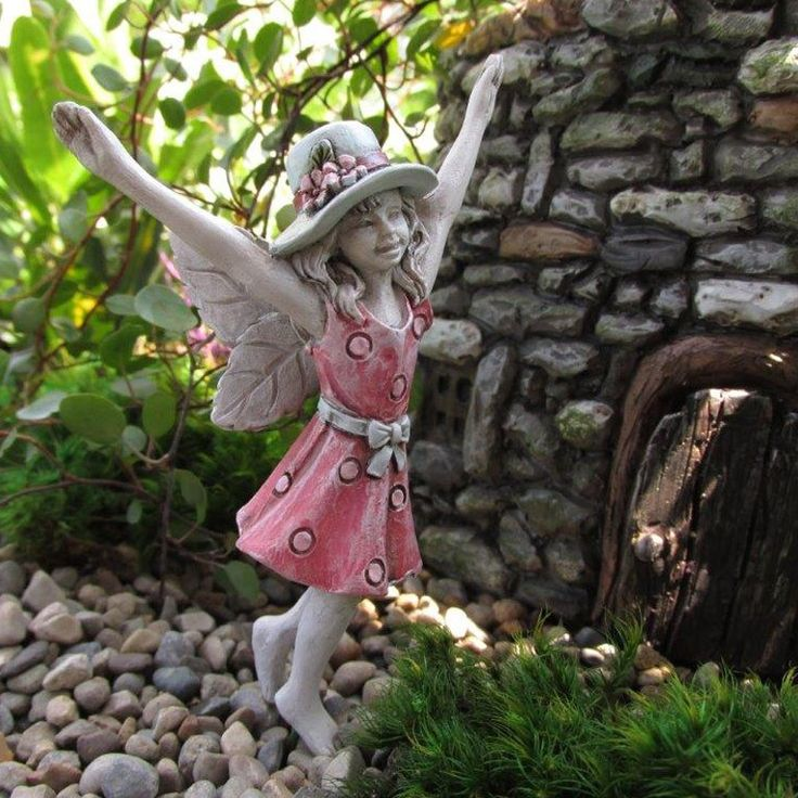 Fairy called Lexi