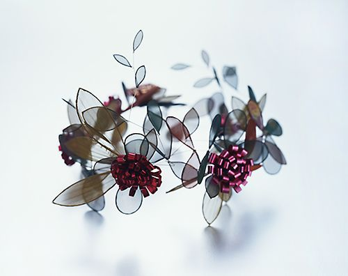 Alternatives gallery for contemporary jewellery - Emiko Suo
