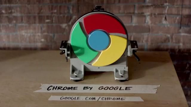 Google Chrome Speed Tests by Hakan Demirel.