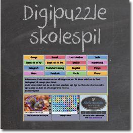 Onlinequizzer Opgaveark Interaktive læringsspil Flash-games-værktøjer Spilskabeloner (til Microsoft Office-programmer) Internettet bugner med gratis onlineværktøjer og Freeware-programmer, s…