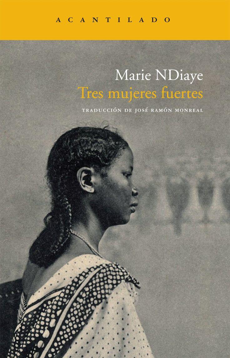 Tres peripecias, íntimamente relacionadas, de tres mujeres que dicen no. Norah, Fanta y Khady Demba, cada una a su manera, luchan con firmeza y admirable obstinación por preservar su dignidad ante las humillaciones que la vida les inflige. Singular, misterioso y envolvente, el arte de Marie NDiaye nos habla de la dulzura y del dolor, de la violencia y del perdón, de la crueldad y de la dignidad, con la seducción de una voz conmovedora.