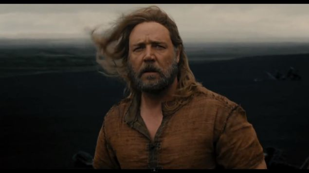 Malaysia bans Noah film as 'irreligious'   The Times of Israel