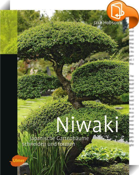 Niwaki    ::  Big Bonsai, Wolkenbaum oder Maxi Bonsai. Diese Begriffe stehen alle für Niwaki, die japanische Kunst, Bäume in Form zu bringen. Die notwendigen Techniken sind erstaunlich leicht zu erlernen. Anschauliche Schritt für Schritt-Anleitungen zeigen den Weg wie man einen jungen Baum zu einem Niwaki erziehen kann, Gehölze zu runden Formen schneidet (karikomi), Kiefernnadeln zu außergewöhnlichen Mustern ausdünnt (momiage) und ausufernde Bäume in neue Formen bringt (fukinaoshi). Di...