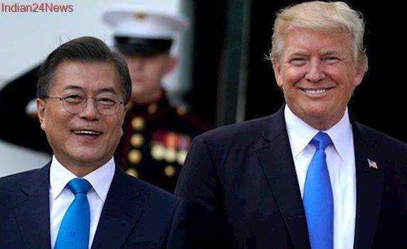 US returns looted royal seals to South Korea