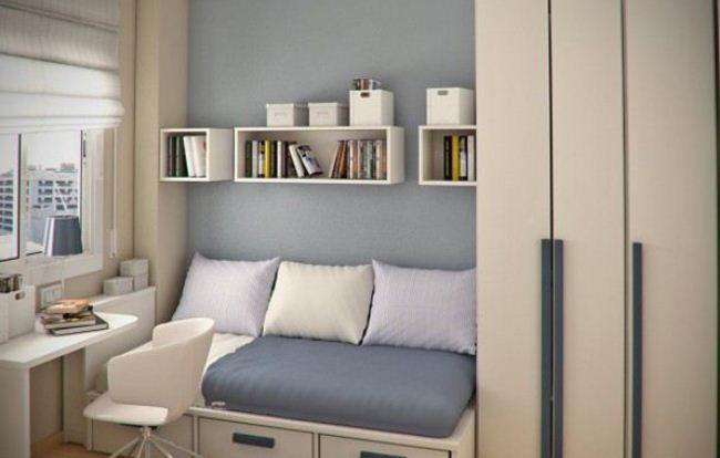 Creative Teen Bedroom Design: 60 Best Storage Solutions. Images On Pinterest