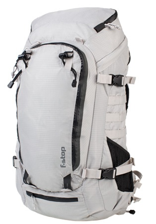 The backpack winner... Satori EXP ... but just because there was no stock of Tilopa