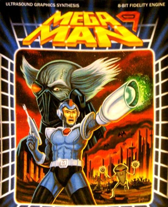 Mega Man 9 and 10 are both backwards compatible on Xbox One