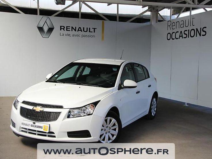 ParuVendu.fr Annonce voiture occasion : Voiture CHEVROLET Cruze  occasion - Essence - 2011 - 8990 - LIEVIN (Pas-de-Calais).  992737175806