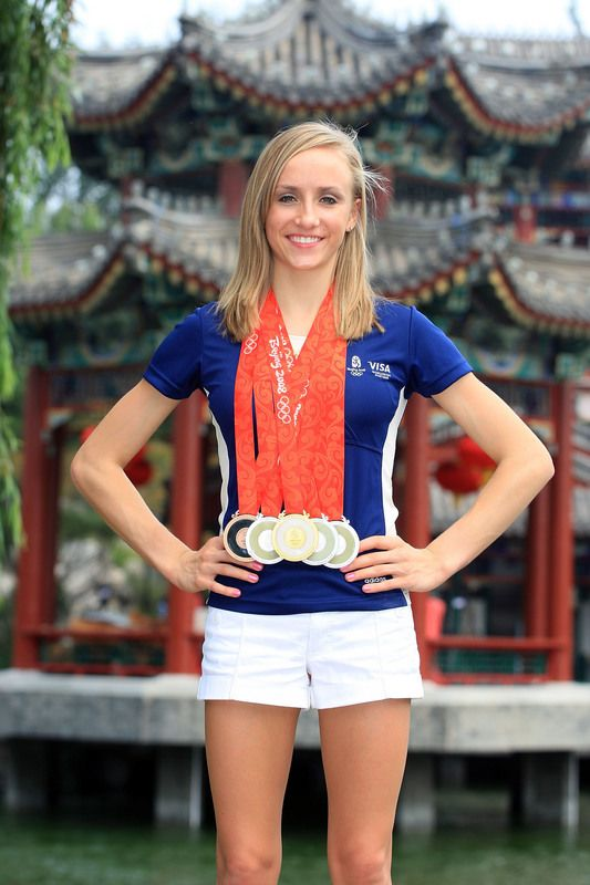 181 best Nastia Liukin images on Pinterest | Gymnastics ... Nastia Liukin Facts