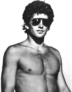 John F. Kennedy Jr. That is all.