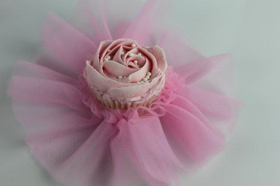 Elastic Pink Cupcake Tutu's by CakeLouise on Etsy