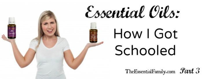 Confused about essential oil safety and whether you can confidently use oils without diluting them or whether it is ok to take oils internally? Check out where that controversy comes from and why it CAN be safe to use essential oils that way. www.TheEssentialFamily.com