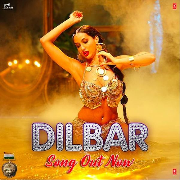 The wait is over! The remake of 90s song #Dilbar is out now! Hope