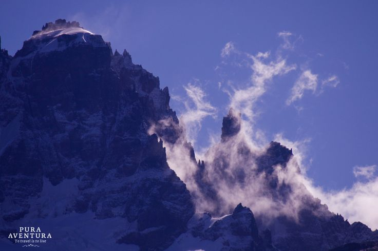 Cerro Castillo, Chile #CarreteraAustral