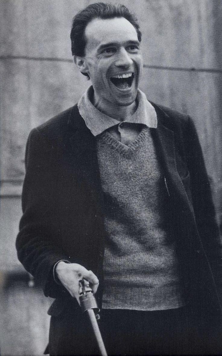 Jacques Rivette - Réalisateur - (1928 / 2016)