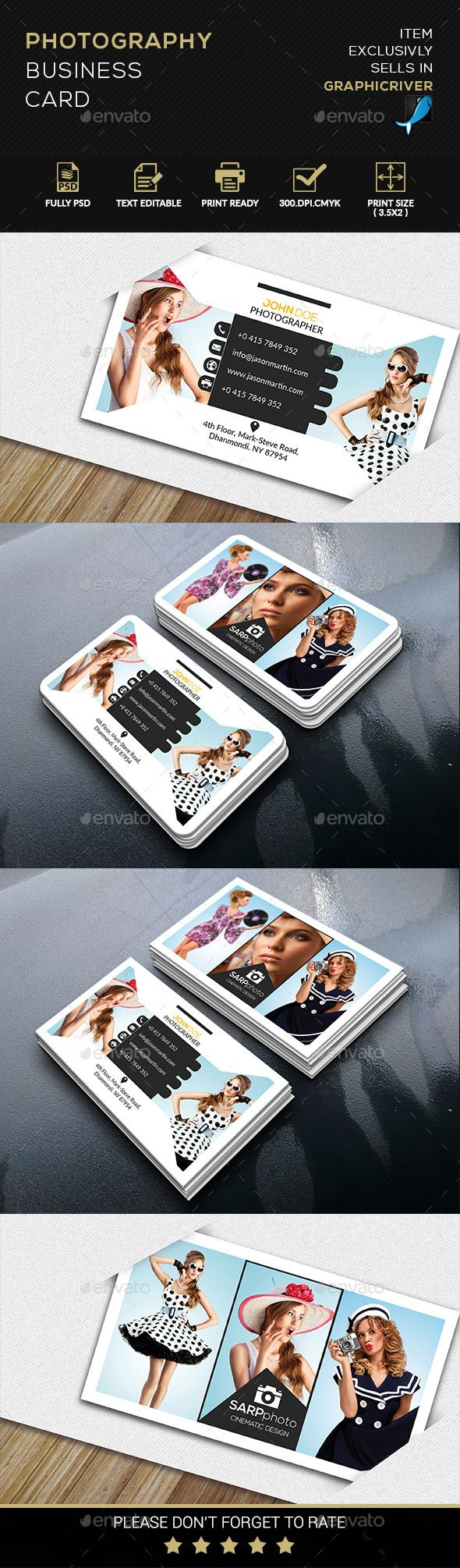 165 best photography business card images on pinterest photography fashion photography business card colourmoves