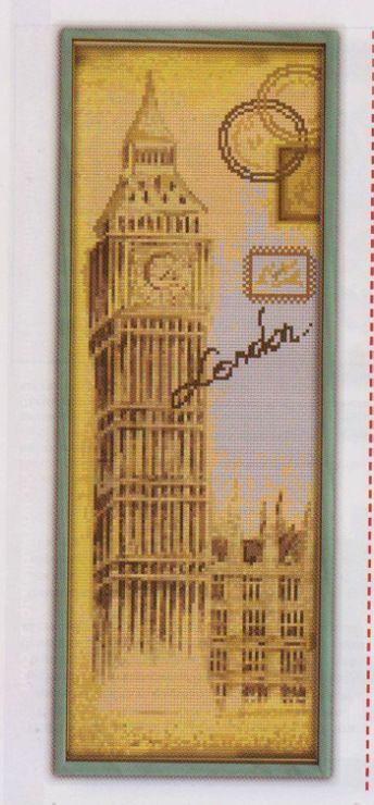 Подборка Великобритания gallery . r u / Фото #1 - Путешествие в Лондон - DELERJE