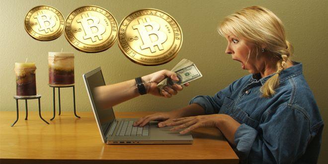 sanal (kripto) para kazancında vergi