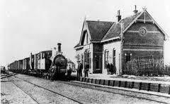 station Dokkum