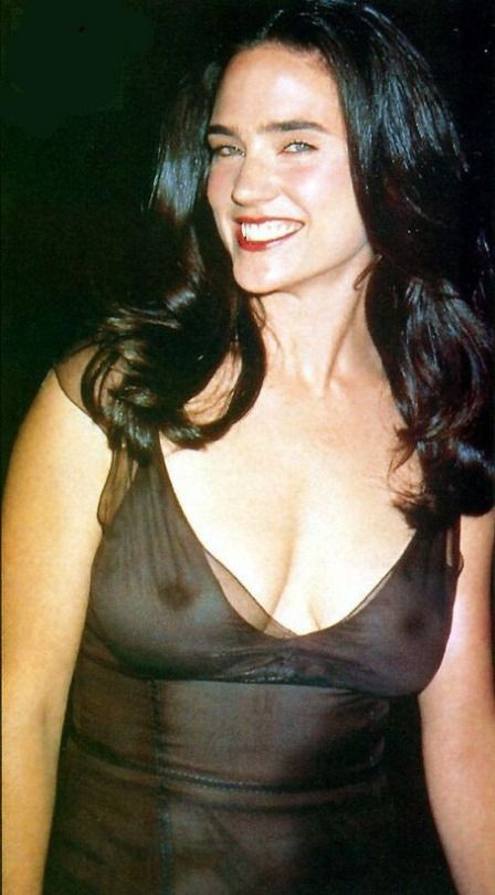 Jennifer connelly panties