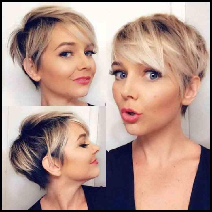 kurze Frisuren – Beste Pixie Cut Frisur Ideen für Frauen 2019 … –