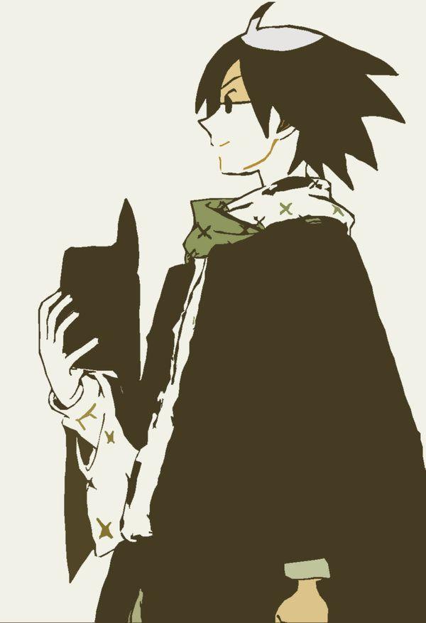 Tags: Anime, Sayonara Zetsubou Sensei, Itoshiki Nozomu