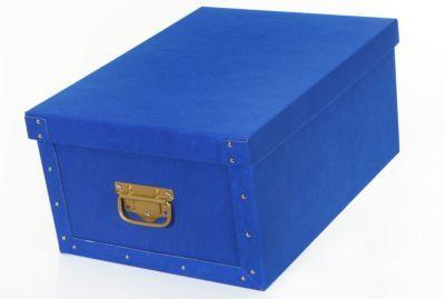 Artra Deko-Karton Ordnungsboxen Bauli Airtex blau Aufbewahrungsbox für Haushalt Büro Wäsche Geschenkbox Dekokarton Sammelbox Mehrzweckbox Ordnungskarton Ordnungsbox Geschenkekarton Jetzt bestellen unter: https://moebel.ladendirekt.de/dekoration/aufbewahrung/kaestchen/?uid=8fb86d08-4d7e-5be7-af37-cc135b1e0aeb&utm_source=pinterest&utm_medium=pin&utm_campaign=boards #heim #aufbewahrung #kaestchen #dekoration