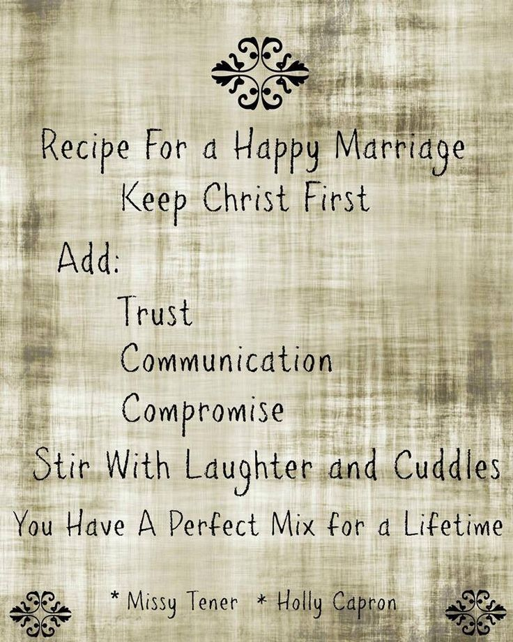 Happy Marriage Quotes: 133 Best Images About Recipes For A Happy Marriage On