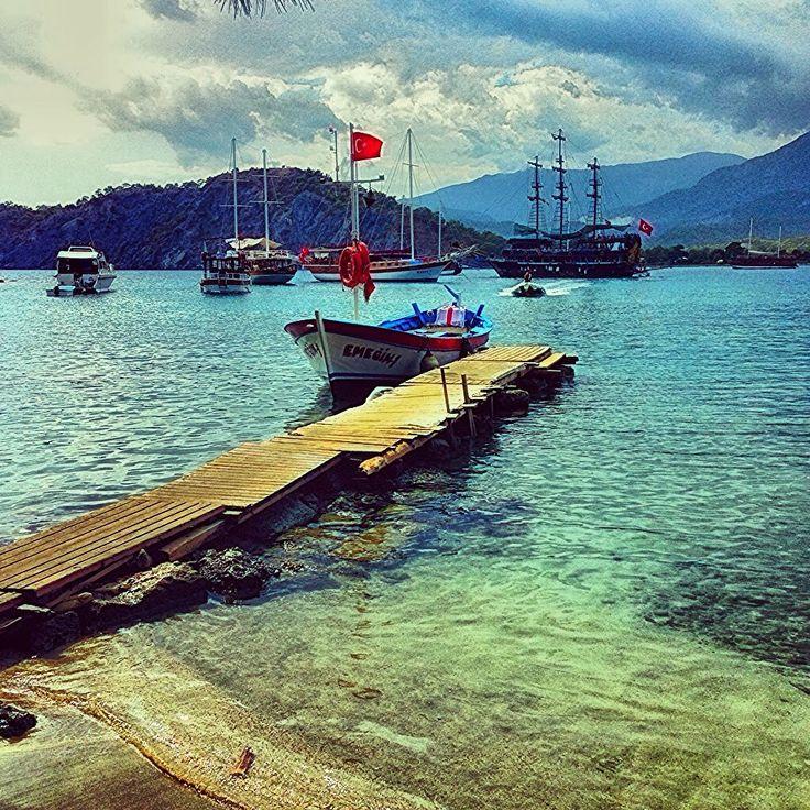 Phaselis, Antalya